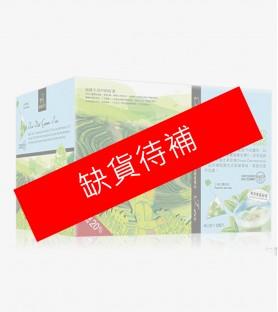阿華師-黃金超油切綠茶(4gx18包)