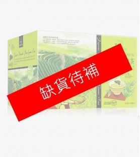 阿華師-日本靜岡純綠茶(4gx18包)