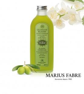 Marius Fabre橄欖油禮讚沐浴精(230ml)