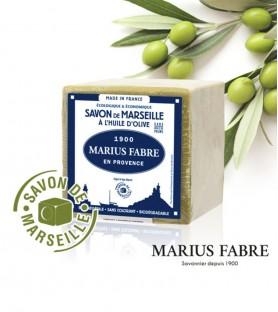 Marius Fabre法鉑經典馬賽皂(200g)
