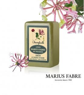 Marius Fabre天然草本忍冬橄欖皂(150g)