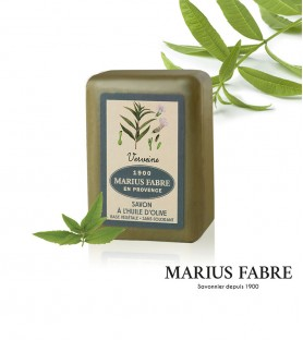 Marius Fabre天然草本馬鞭草橄欖皂(150g)