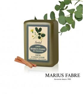 Marius Fabre法鉑天然草本檀香橄欖皂(150g)