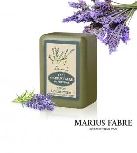 Marius Fabre法鉑天然薰衣草橄欖皂(150g)