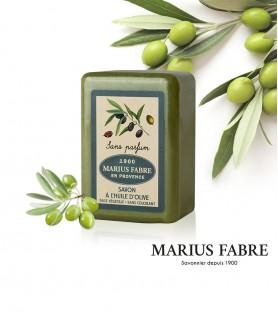 Marius Fabre天然草本無香料橄欖皂(150g)