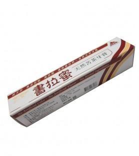 錫安山-書拉蜜苦茶牙膏(100g)