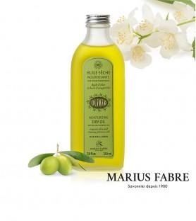 Marius Fabre橄欖油禮讚潤膚油(230ml)