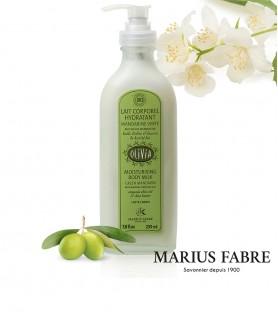 Marius Fabre橄欖油禮讚身體乳(230ml)