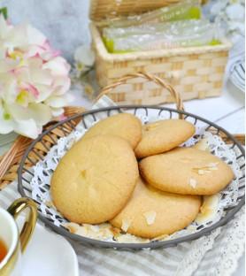 愛家食華-椰香餅乾(170g/9入)