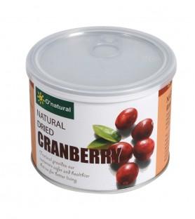 歐納丘-天然蔓越莓乾(210g)