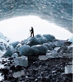 冰島冰川-冰川礦泉水(500ml*24入)