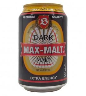 康健生機-麥卡濃黑麥汁*24入(330ml)