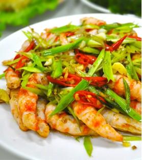 愛家食華-鮮滋味(600g)