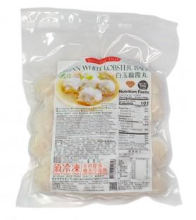 愛家食華-白玉龍霞丸(600g)