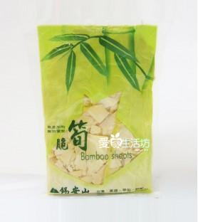 錫安山-脆筍(220g)
