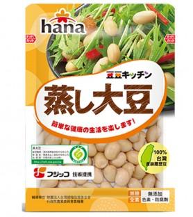 聯夏-Hana蒸豆系列 / 蒸大豆(65g)