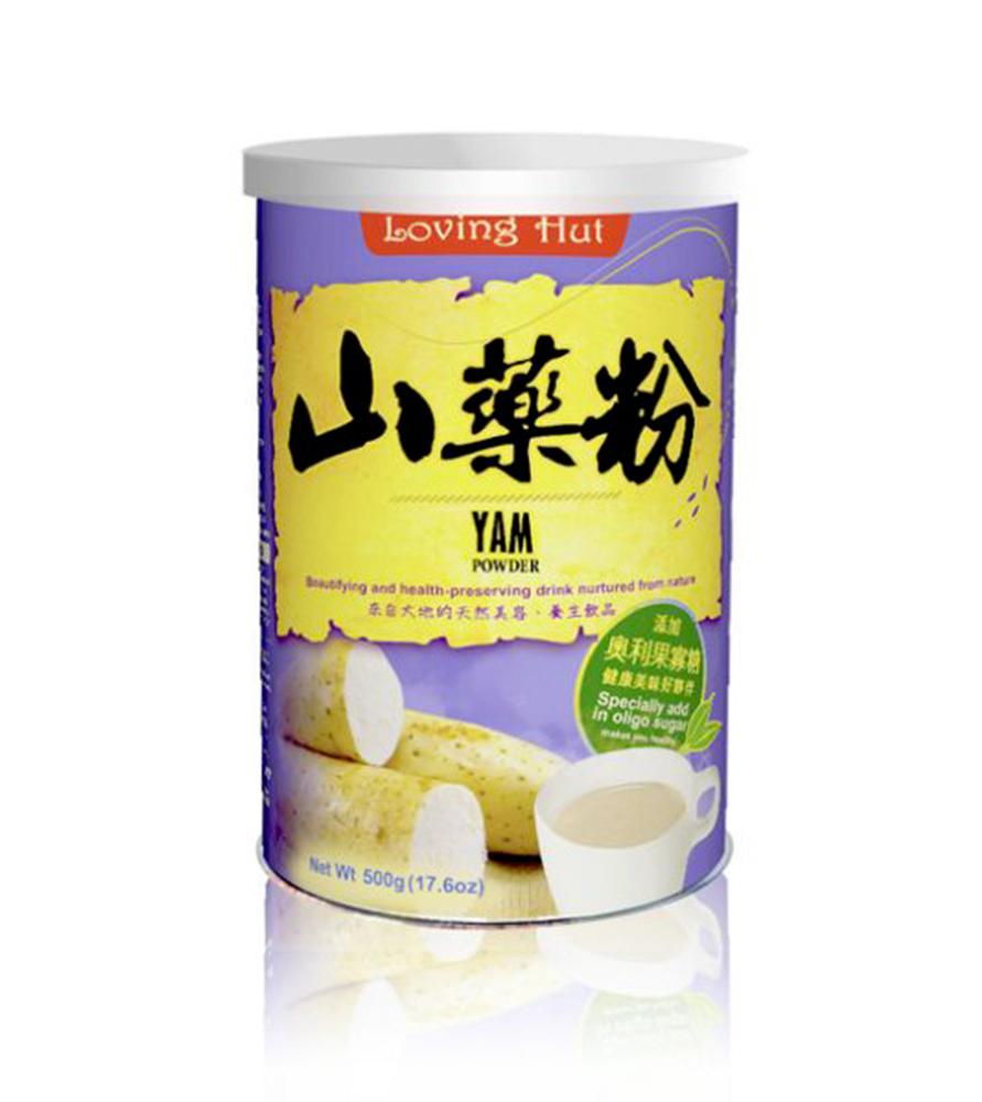 愛家食華-山藥粉(500g)