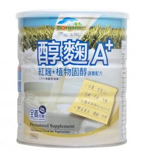 博能生機-醇麴A+黑蒜雙效配方(750g)