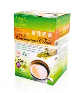 愛家食華-荳蔻奶茶(280g)