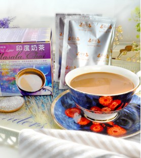 愛家食華-印度奶茶(240g)