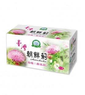 大雪山農場-朝鮮薊(30包)