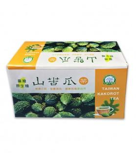 大雪山農場-山苦瓜茶(20包)