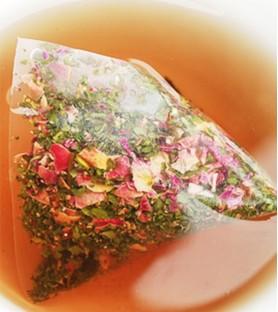 阿華師-玫瑰薄荷茶(2.2gx18包)