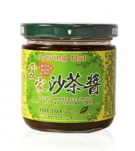 愛家食華-沙茶醬(180g)
