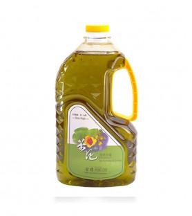 金椿茶油工坊-金花小菓茶花籽油(1800ml)