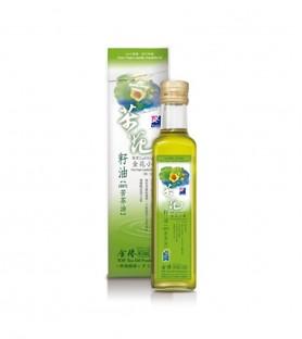 金椿茶油工坊-金花小菓茶花籽油(250ml )