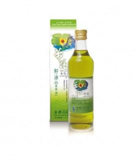 金椿茶油工坊-金花小菓茶花籽油(500ml )