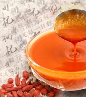 華世-有機枸杞原汁(560ml)