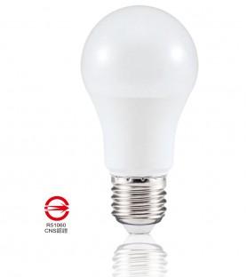 亮博士-LED10W球泡燈(黃光)