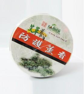 艾草養生防護薰香(30捲)