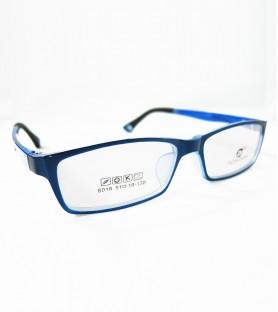 TR90-寶藍色(霧面)輕盈韓國技術設計眼鏡