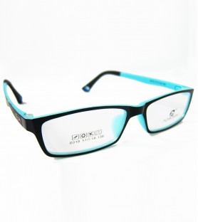 TR90-天藍色(霧面)輕盈韓國技術設計眼鏡