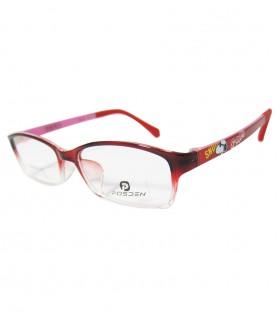 TR90-紅色(亮面)史努比65週年紀念款眼鏡