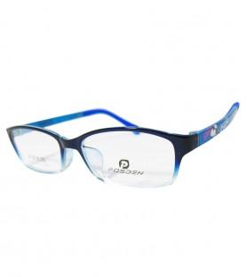 TR90-藍色(亮面)史努比65週年紀念款眼鏡