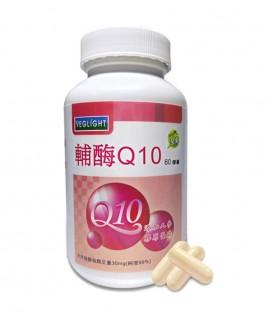 素天堂-輔酵素Q10*買一送一